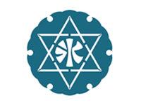 八戸製氷冷蔵株式会社様のロゴマーク画像です。