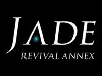 REVIVAL ANNEX JADE様のロゴマークのアイキャッチ画像です。