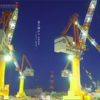 北日本造船様ホームページのアイキャッチ画像です。
