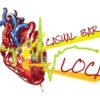 CASUAL BAR LOCA様のロゴマークのアイキャッチ画像です。