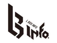 株式会社エルボックス八戸様のロゴマークのアイキャッチ画像です。