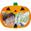 株式会社ヴァンラーレ八戸様の明治安田生命J3リーグのハロウィン選手ヴァージョンアクリルキーホルダーのアイキャッチ画像です。