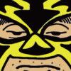 ティガーマスク様の明治安田生命J2リーグ「昇格」祈願アクリルキーホルダーのアイキャッチ画像です。