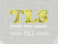 TLS様の名刺のアイキャッチ画像です